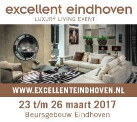 Excellent Eindhoven - Luxury Living Event