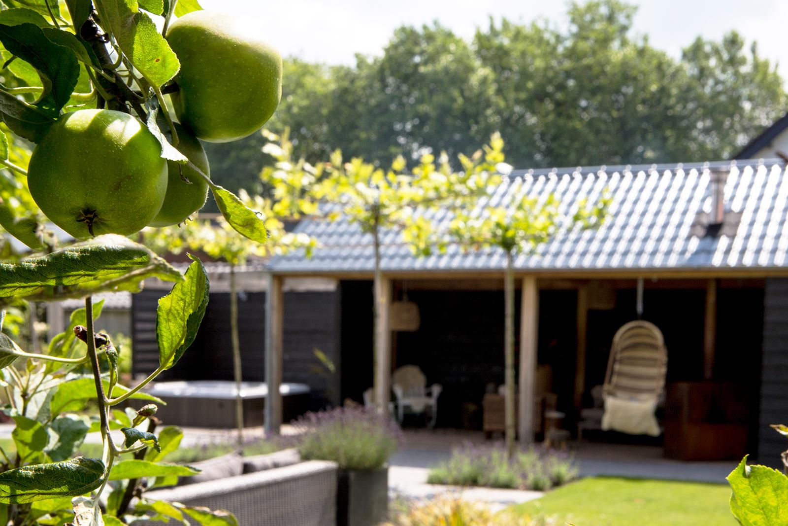 Leisure Wellness Tuin